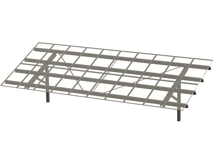 maxspan racking poly