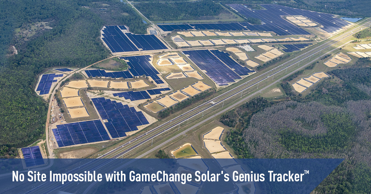 GameChange Solar - Media