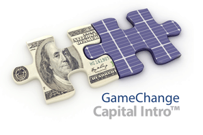 gamechange solar