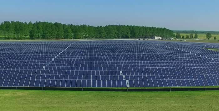 Large Scale GameChange Solar Systems Sprouting Up in Minnesota